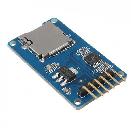 Module pour Micro SD