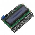 Shield LCD 1602 avec clavier