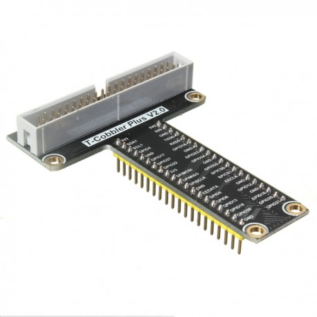 Adapteur Breadboard