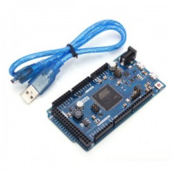 Carte Due ARM 32-bit avec câble USB