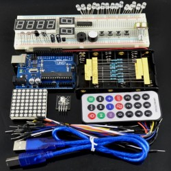 Kit de démarrage Novice pour Arduino