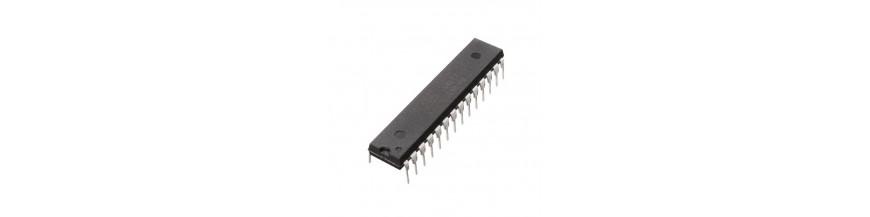 Microcontrôleurs
