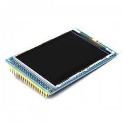 """Shield Écran TFT 3.2"""" pour Arduino MEGA"""