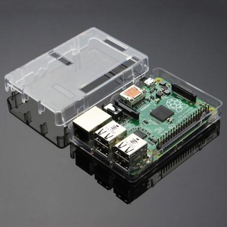 Boitier pour Rapsberry Pi 2