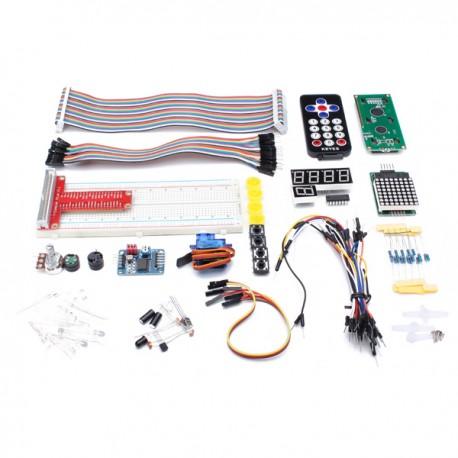 Kit d'électronique pour Raspberry Pi