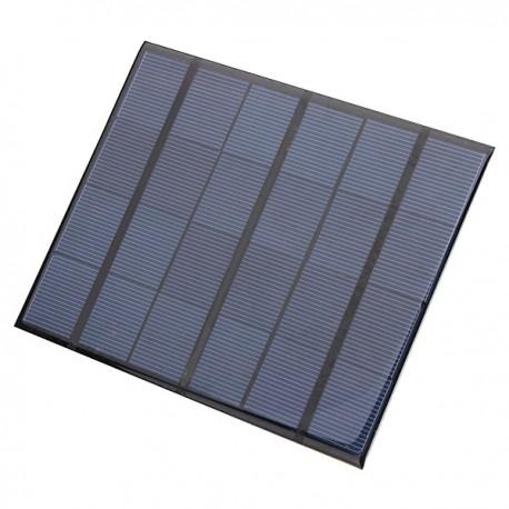 Panneau Solaire 3.5W 6V