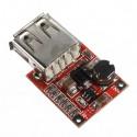 Convertisseur Boost avec sortie USB 1A