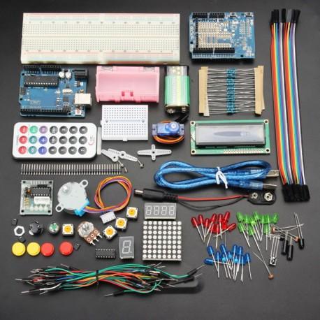 Kit de démarrage pour Arduino