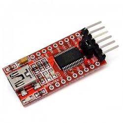 FTDI Breakout USB vers TTL
