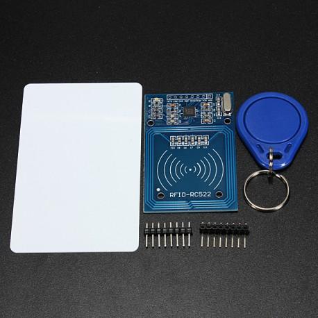 Kit RFID RC522
