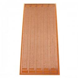 Stripboard 8.5x20cm