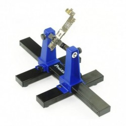 Pro'sKit SN-390 Adjustable PCB Holder Circuit Board Soldering and Assembly Clamp Holder