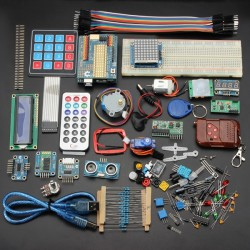 Kit de démarrage Ultime pour Arduino